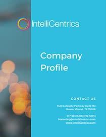 IntelliCentrics Company Profile