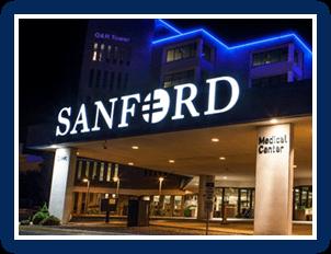 Sanford Medical Center in Bismarck – Bismarck, ND