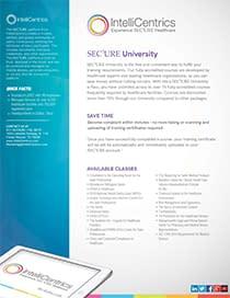 Secure University