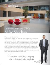 Interview with CEO Mike Sheehan