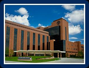 St. Joseph Mercy Hospital