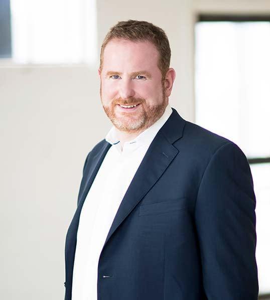David Taylor - Chief Innovation Officer