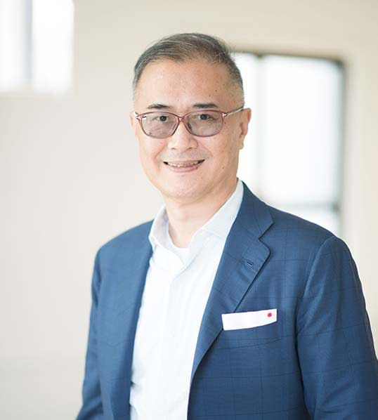 Julian Lin - Chairman and Co-founder