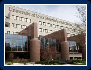 The University of Iowa Hospitals & Clinics – Iowa City, IA