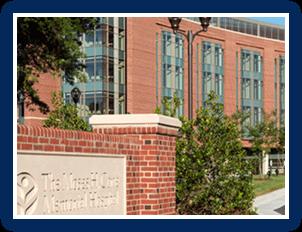 Moses H. Cone Memorial Hospital – Greensboro, NC