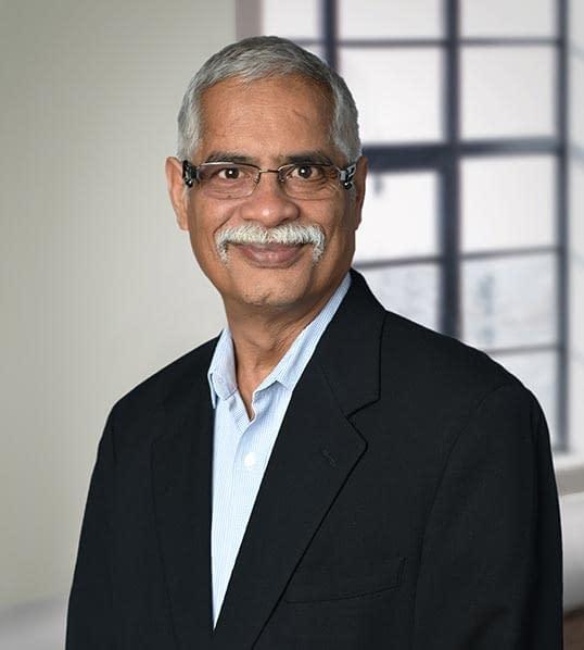 AVR Venkatesa - Chief Software Development Officer
